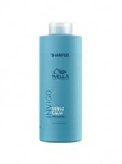 WELLA INVIGO BALANCE Aqua Pure очищающий щампунь 1000 мл