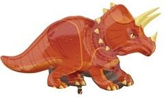 А ФИГУРА/P35 Динозавр Трицератопс, 42