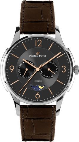 Купить Наручные часы Pierre Petit P-852C по доступной цене