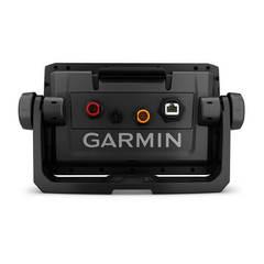 Эхолот-Картплоттер Garmin ECHOMAP UHD 72sv с датчиком GT56UHD-TM