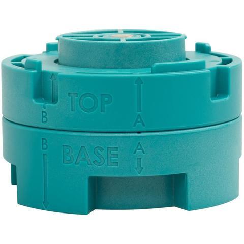 Насадка на инструмент для изготовления пуговиц We R Memory Keepers Button Press Inserts Large- 58мм