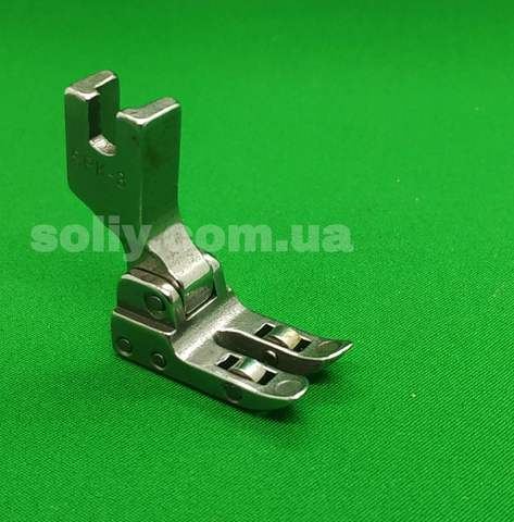 Лапка роликовая для кожи SPK3 | Soliy.com.ua