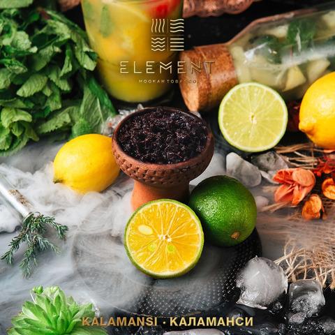 Табак Element Kalamansi (Вода) 100 г