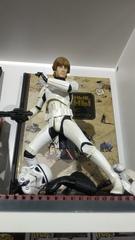 Штурмовик Люк Скайуокер от KOTOBUKIYA ARTFX STAR WARS. Статуя Масштаб 1/7