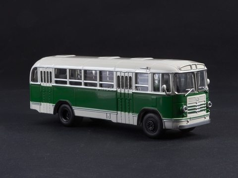 ZIL-158 1:43 Modimio Our Buses #11
