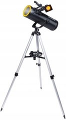 Телескоп Bresser Solarix AZ 114/500 Carbon