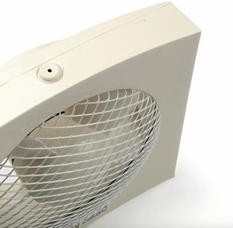 Вентилятор оконный CATA LHV 160