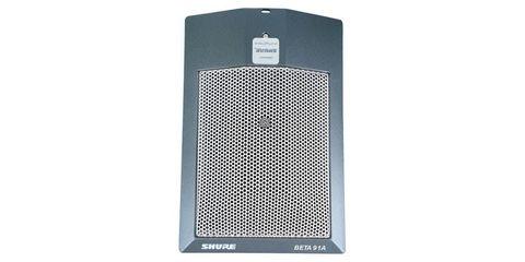 SHURE BETA91A конденсаторный микрофон