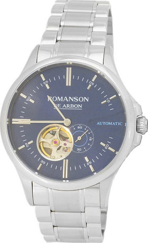 Наручные часы Romanson CA5A10RMW(BU)