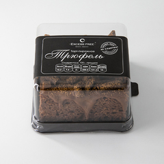 """Торт-пирожное """"Трюфель"""" 100 г"""
