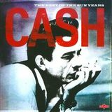 Johnny Cash ‎/ The Best Of The Sun Years (CD)