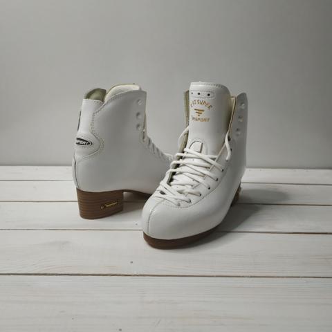 Ботинки Risport RF2 Super (Белые)
