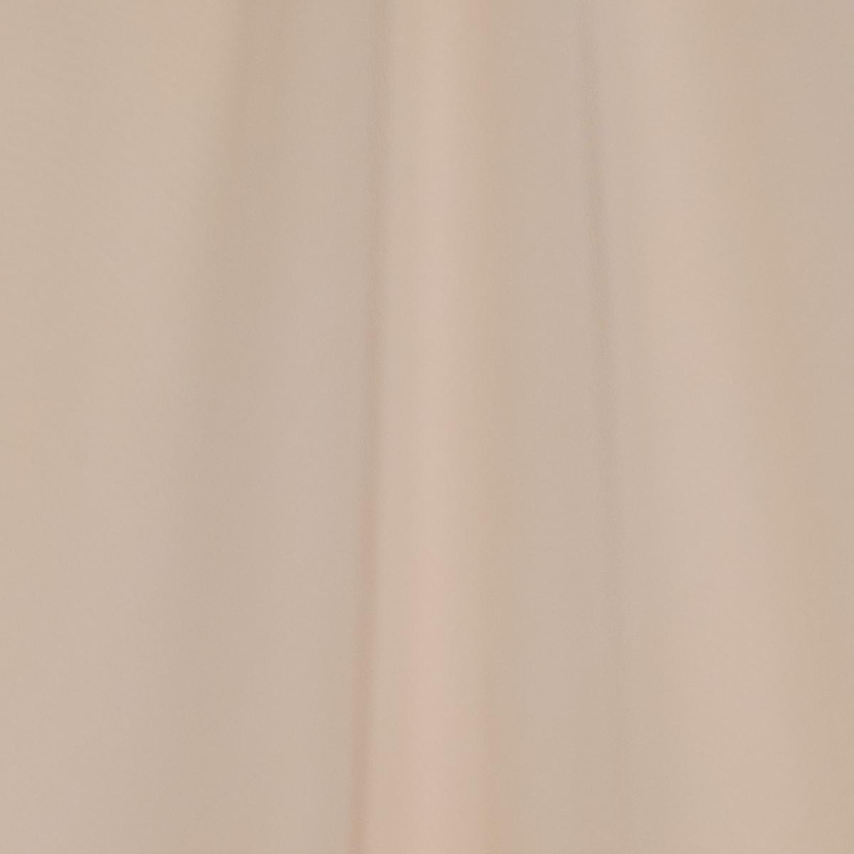 Шёлковый крепдешин персикового цвета