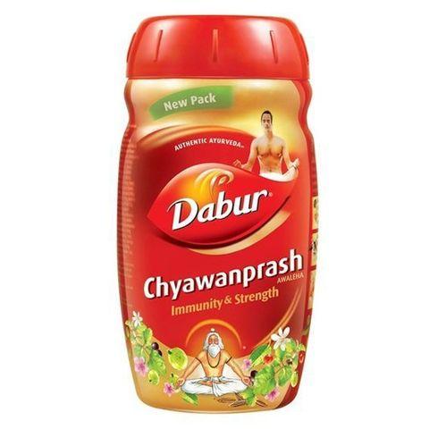 Чаванпраш Dabur (Chyawanprash Dabur), 500 гр