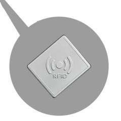 RE-02RW Встраиваемые считыватели с интерфейсом Wiegand стандарта EM-Marin CARDDEX