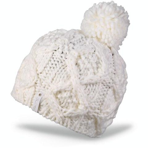 Картинка шапка Dakine mia beanie White - 1