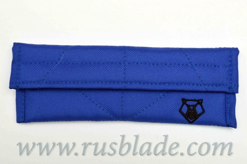 Original Shirogorov Case blue - фотография