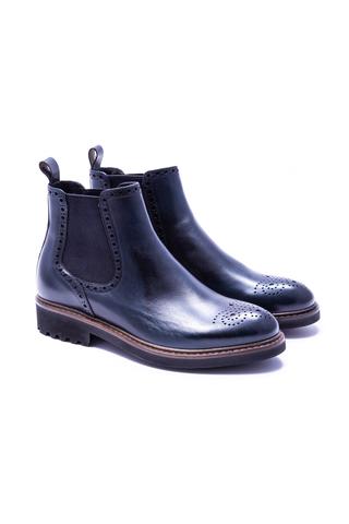 Ботинки Mario Bruni модель 22642