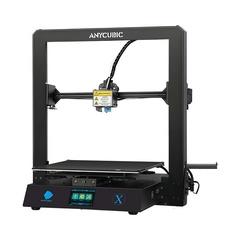 Фотография — 3D-принтер Anycubic Mega X