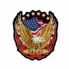 Нашивка 'Reflective Eagle'