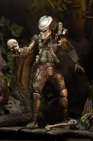 Хищник фигурка Охотник джунглей Ultimate