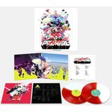 Soundtrack / Hiroyuki Sawano: Promare (Limited Edition)(Coloured Vinyl)(2LP)