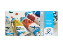 Набор акварельных красок Van Gogh