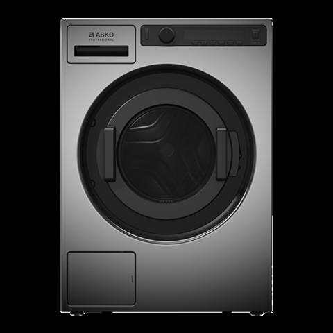 Профессиональная стиральная машина со сливным клапаном ASKO WMC6743VB.T