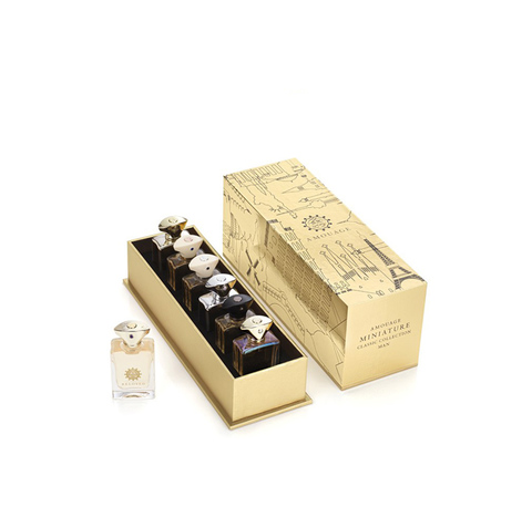 Amouage mini Classic man 6*7,5 ml