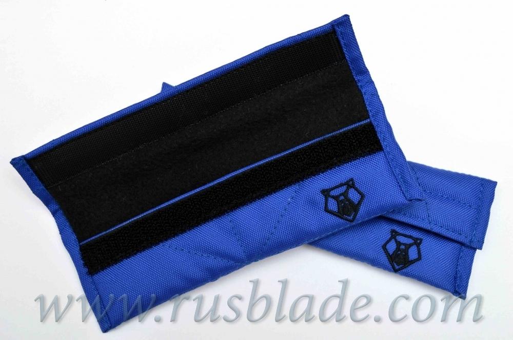 Original Shirogorov Case blue