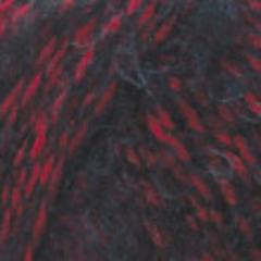 21306 (Красно-серый меланж)