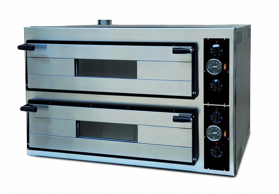 фото 1 Печь для пиццы Apach AMM66 на profcook.ru