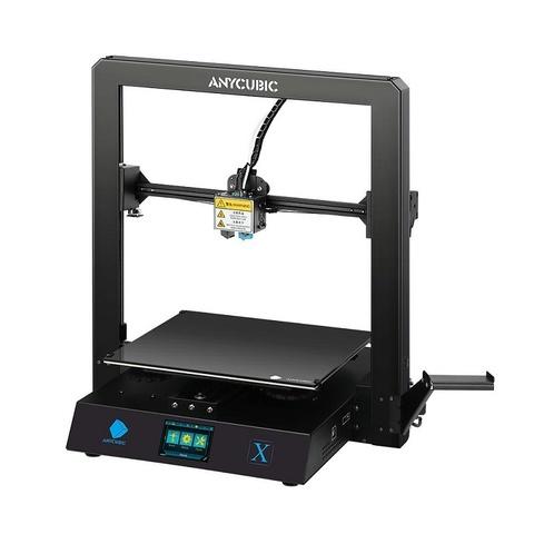 3D-принтер Anycubic Mega X