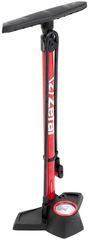 Велонасос напольный с манометром Zefal Profil Max FP30 красно/черный