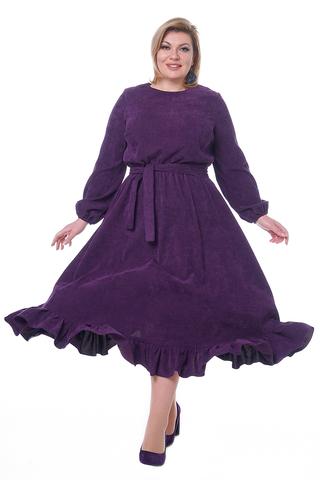Платье-6539