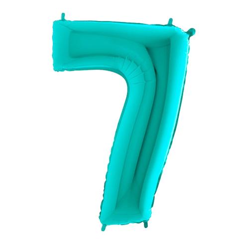 Цифры Тиффани 102 см