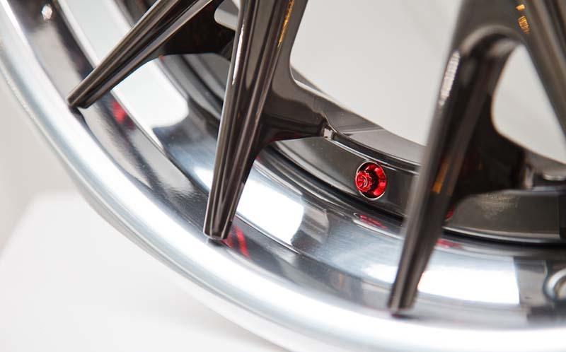 PUR LX02 (Luxury Series III)