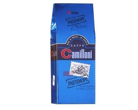 Кофе в зернах Camilloni Partenope, 1 кг