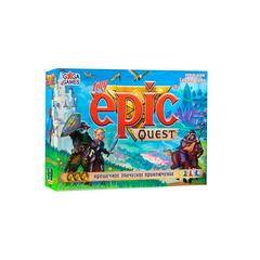 Крошечное эпическое приключение / Tiny Epic Quest (на русском языке)
