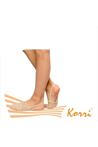 получешки-носочки Korri.