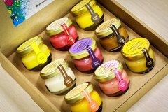 Медовый подарочный набор HoneyForYou