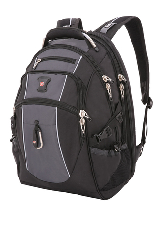 Городской рюкзак 34x23x48 см (38 л) SWISSGEAR SA6677204410