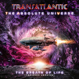 Transatlantic / The Absolute Universe - The Breath Of Life (Abridged Version)(Special Edition)(CD)