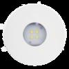 Светильник аварийный светодиодный встраиваемый в потолок для высоких помещений SLIMSPOT II Zone HIGHOUTPUT