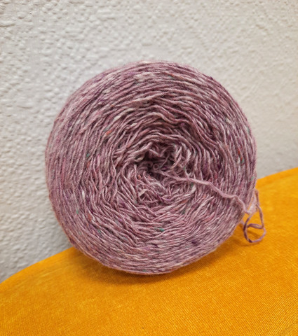 Knoll Yarns Soft Donegal (одинарный твид) sale - 5541