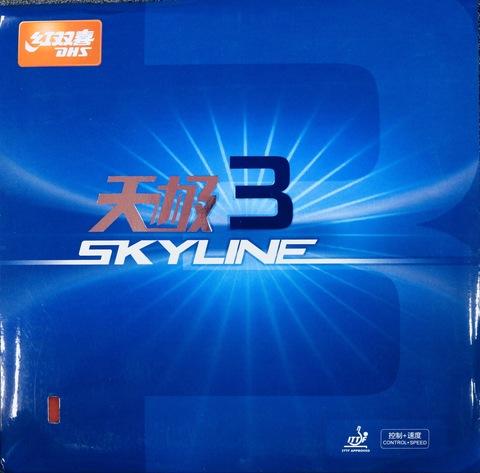 Накладка DHS Skyline 3
