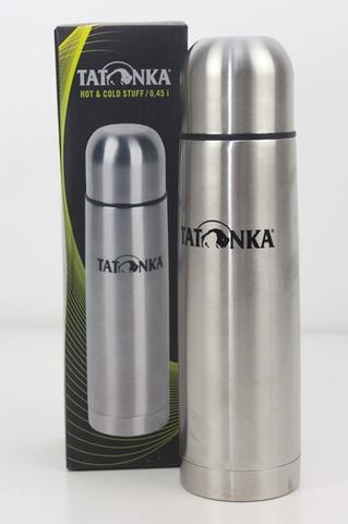 Термос Tatonka Hot&Cold Stuff (0,45 литра)