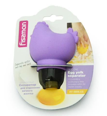 8896 FISSMAN Сепаратор для отделения яичного желтка,  купить