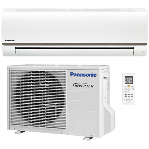 Сплит-система Panasonic CS/CU-BE35TKE-1