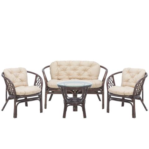 Комплект мебели для отдыха «Багама»